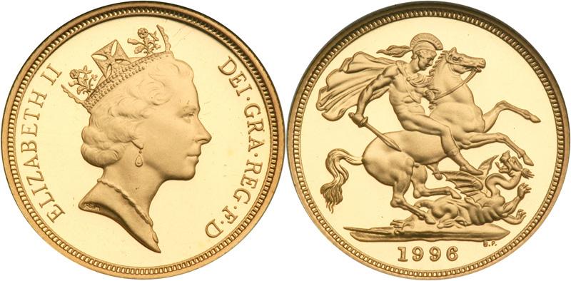 sterlina oro valore prezzo quotazione