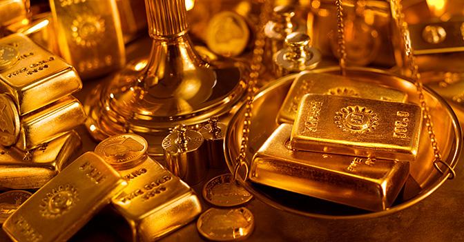quotazione carato metalli oro