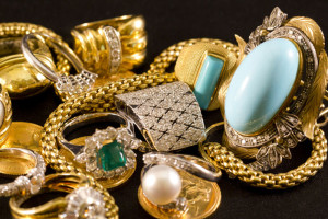 oggetti d'oro