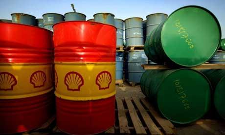 quotazione prezzo petrolio